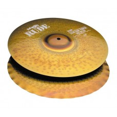 "0001123114 RUDE Classic Sound Edge Hi-Hat Две тарелки 14"", Paiste"