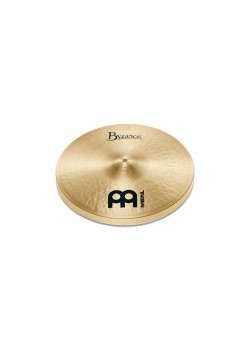"B14TH Byzance Traditional Thin Hihat Две тарелки 14"", Meinl"