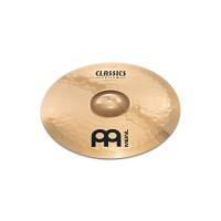 "CC16MC-B Classics Custom Medium Crash Тарелка 16"", Meinl"