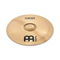 "CC20PR-B Classics Custom Powerful Ride Тарелка 20"", Meinl"