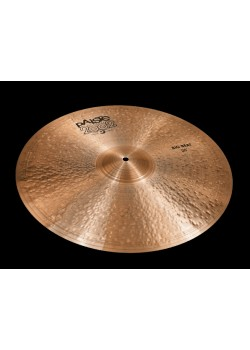 "0001068520 2002 Black Big Beat Тарелка 20"", Paiste"