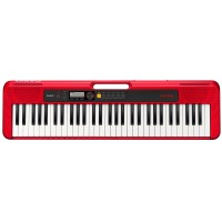 Синтезатор CASIO CT-S200RD