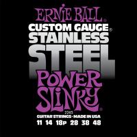 Струны для электрогитар Ernie Ball P02245