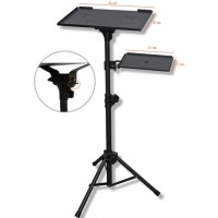 Bespeco LPS100 Стойка для ноутбука и проектора