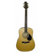 Гитара акустическая GREG BENNETT GD100S
