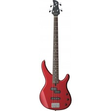 Yamaha TRBX174 RED METALLIC Бас-гитара