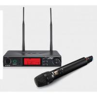 JTS RU-8011DB/RU-850LTH Радиосистема UHF одноканальная с ручным передатчиком